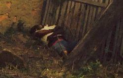 Corpo é encontrado em quintal no centro de Nova Venécia