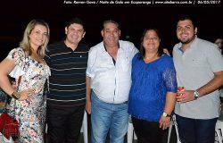 Noite de Gala foi um sucesso em Ecoporanga. Confira a galeria de fotos