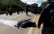 Acidente com moto faz mais uma vítima: homem morre próximo ao trevo de Guararema