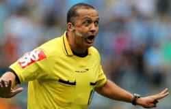 CBF usará árbitro de vídeo pela 1ª vez em jogo oficial no Brasil