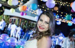 Empresária Hédria Martins vai inaugurar 'Estação da Moda' em Barra de São Francisco