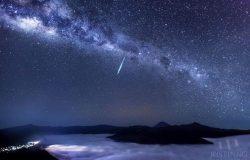 Chuva de meteoros poderá ser vista no ES a partir desta sexta-feira