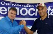Relação política do prefeito e vice de Água Doce do Norte está abalada