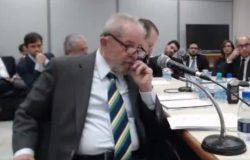 Veja os vídeos com depoimento completo de Lula a Justiça