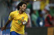 CBF vai exibir amistosos da seleção brasileira na TV Brasil