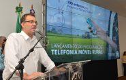Área rural do ES terá 100 novas antenas de telefonia móvel
