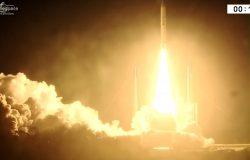 Lançado satélite brasileiro para banda larga; entenda