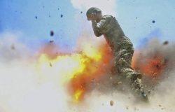 Fotógrafa registra a própria morte e EUA divulgam imagem