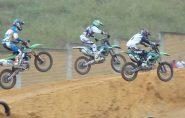 Cerca de três mil pessoas prestigiaram o Motocross em Mantena