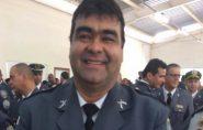 Subtenente Valmer Simões assume comando da 3ª CIA de Polícia em Mantenópolis