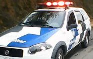 Assaltante leva surra de cinco homens ao tentar roubar amigos, no ES