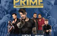 Balada Prime: Show de Lucas Lucco em Barra de São Francisco promete parar a cidade