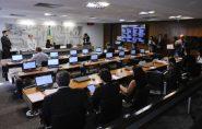 CCJ aprova eleições diretas se Temer sair