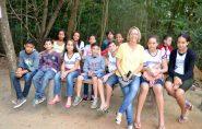 Ecoporanga inicia programação da Semana Mundial do Meio Ambiente