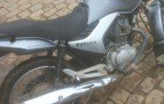 PM de Mantenópolis age rápido e recupera motocicleta furtada em tempo recorde