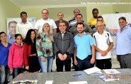Partido Progressista de Barra de São Francisco- ES cria Diretório