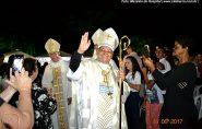 Sagração Episcopal de Dom Edivalter Andrade. 2º lote de fotos