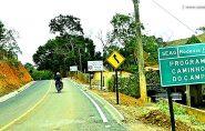 Governo do Estado inaugura Caminhos do campo em Vila Pavão