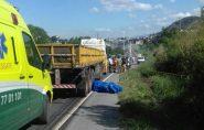 Polícia registra quatro mortes nas estradas capixabas na véspera de feriado