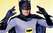 Morre aos 88 nos Adam West, o Batman da TV