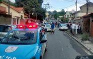 Brasil: Policial se suicida após matar os ex-sogros