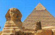 Scanner revela segredo da mais famosa pirâmide do Egito