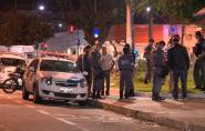 Policial cai em golpe, é roubado, mas suspeito acaba preso no ES