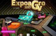 Atrações confirmadas para a ExpoagroGV 2017; confira a programação