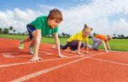 Excesso de exercício faz mal à saúde da criança? Fisiologista responde