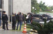 Polícia Federal deflagra ação contra comércio de anabolizantes no Espírito Santo