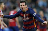 Messi oferece pagamento de R$ 1,9 milhão para evitar prisão