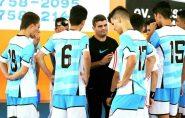 Mantenópolis inicia fase regional dos Jogos Escolares 2017; confira os resultados