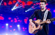 Com aumento na venda de ingressos, show de Lucas Lucco em Barra de São Francisco pode ter público surpreendente
