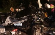 Casal e criança morrem em acidente em rodovia no Norte do ES