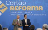 Temer adia lançamento do Cartão Reforma para o dia 25