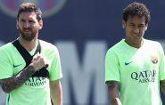 Neymar aceita contrato recorde com PSG; Esse é o 1º da história do futebol a ultrapassar 1 bilhão de euros