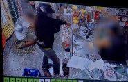 Brasil: vítima reage a assalto e dá tapa em ladrão após arma falhar; veja vídeo