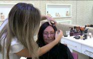 Campanha de doação de cabelo ajuda mulheres com câncer no Norte do ES