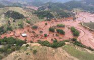 Justiça suspende ação do MPF contra a Samarco, diz Vale