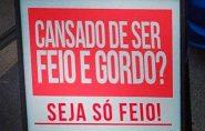 Brasil: academia é autuada por anúncio discriminatório