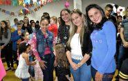 Festa da família comunidade São José Operário. Confira as fotos