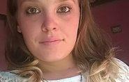 Jovem Katiane Renoke, de Vila Pavão, continua desaparecida. Família pede ajuda