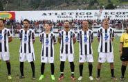 Atlético Ecoporanga e Santos de Vila Pavão ficam no empate na Copa Norte; confira as fotos