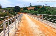 Ponte de São Gonçalo é concluída e tráfego de veículos é liberado
