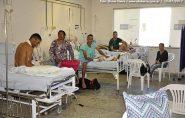 Número de acidentes com moto cresce 120% em Barra de São Francisco e região; entrevista com diretor do hospital e acidentados