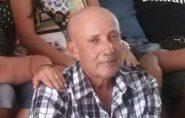 Sr. Walmir morre após sofrer infarto em escola de Barra de São Francisco