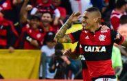 Com golaços, Flamengo vence fácil e deixa o SP na zona de rebaixamento; veja os gols