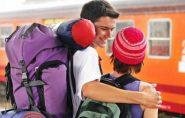 Jovens entre 15 e 29 anos podem viajar de graça pelo Brasil; saiba como