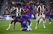 Neymar faz golaço contra a Juventus; veja o vídeo
