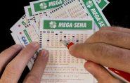 Que sorte! Apostador do RJ leva sozinho prêmio de quase R$ 108 milhões da Mega-Sena